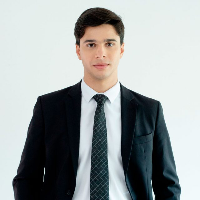Yasser Sampaio